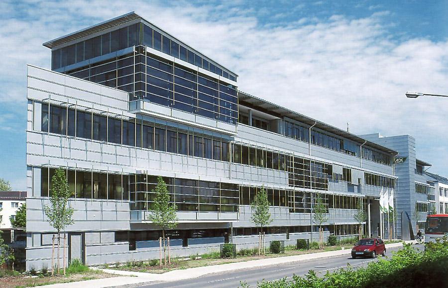 Grws wohnungsbaugesellschaft sanierungsgesellschaft for Innenarchitektur rosenheim